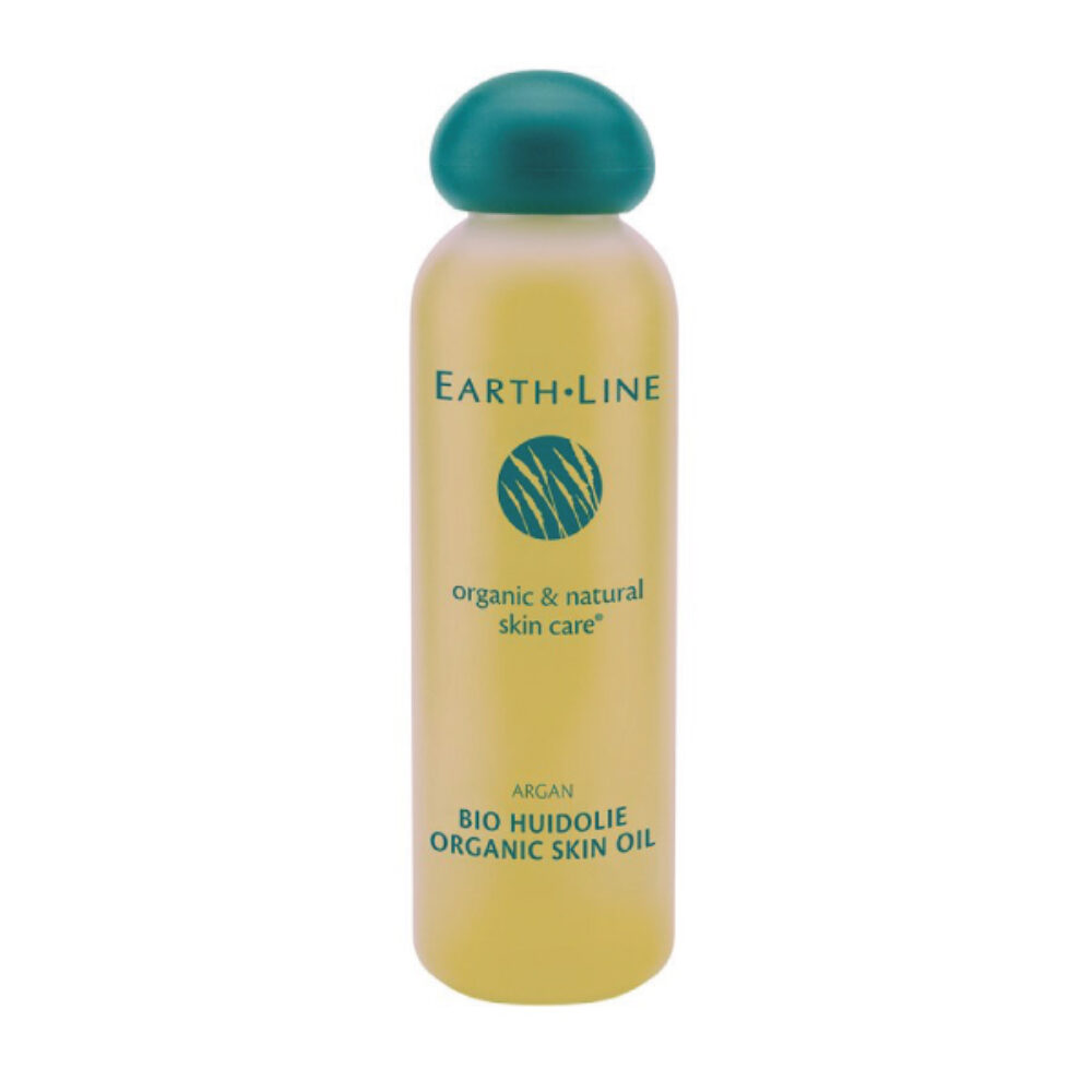 Aceite argan bio Earth Line