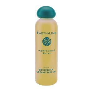 Aceite argan bio Earth Line