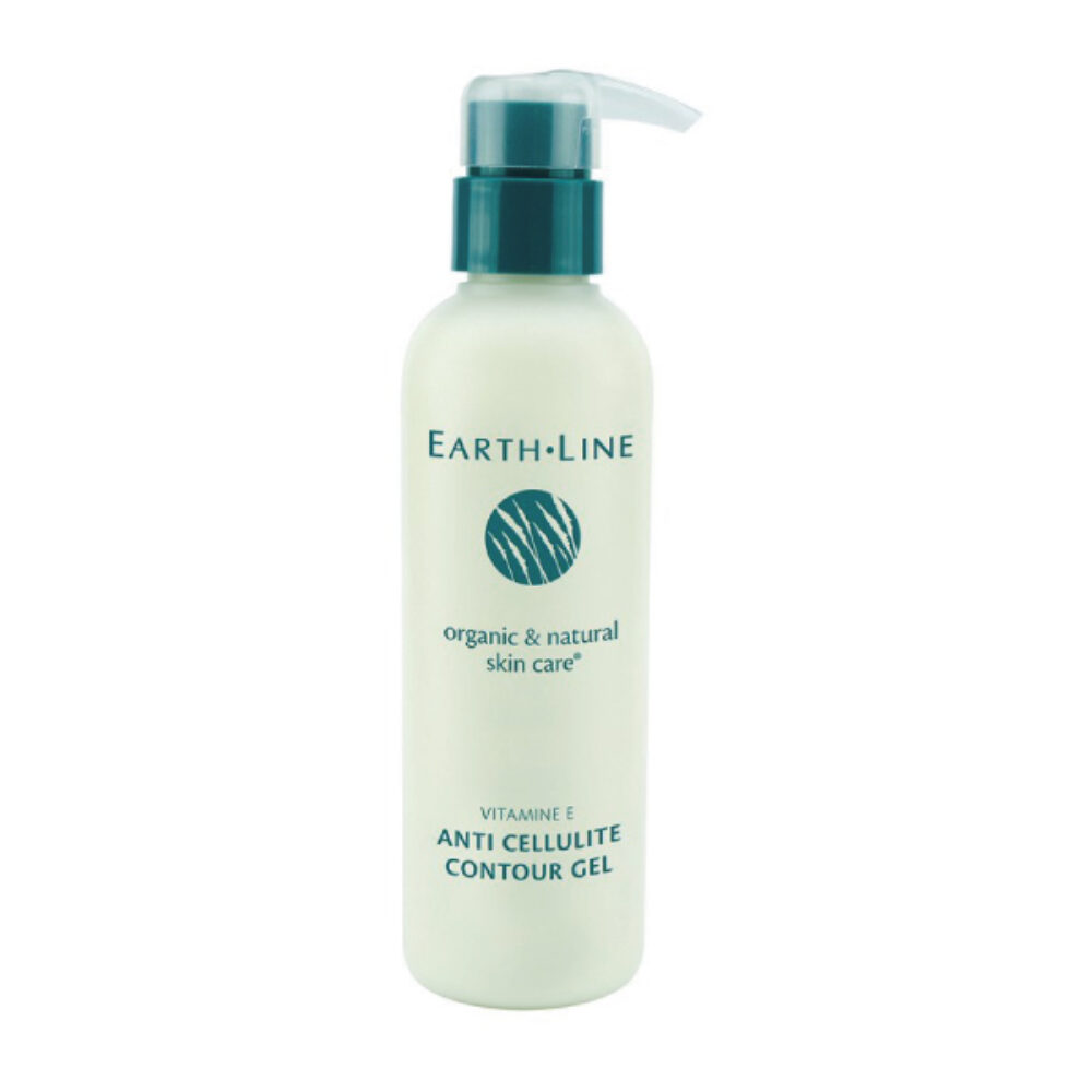 Gel Anticelulitico Earth Line
