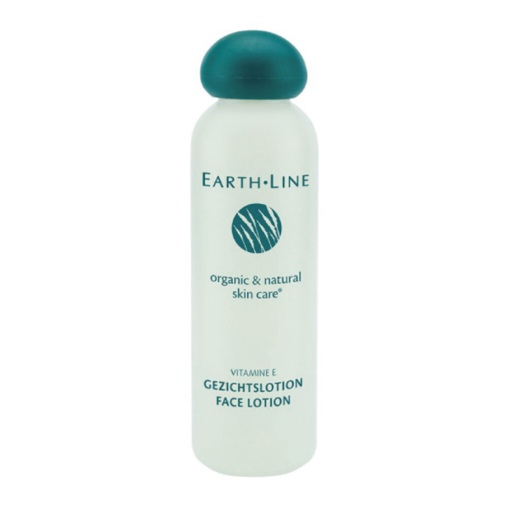 Loción facial Earth Line - 200ml