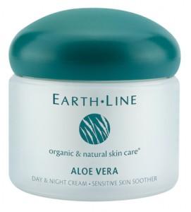 Aloe Vera crema de día y noche – 50 ml