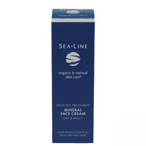 Crema facial mineral – 75 ml