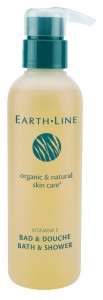 Gel de baño y ducha vitamina E – 200 ml