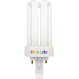 Fluorescente compacto Viva-Lite G24-d3 – 26W 230V
