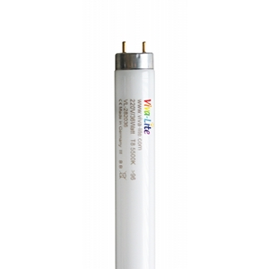 Fluorescente Viva-Lite T8 – 230 V