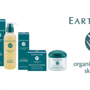 Cosmética Natural Earth Line