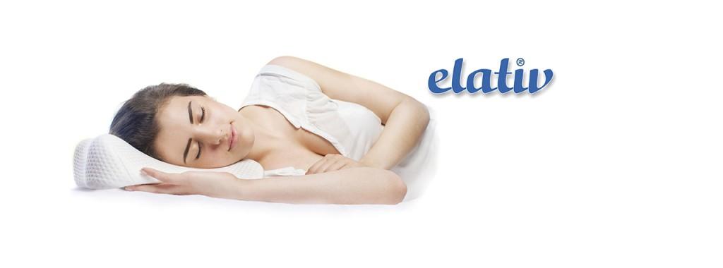Almohada Elativ