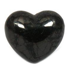 Corazón de Shungita