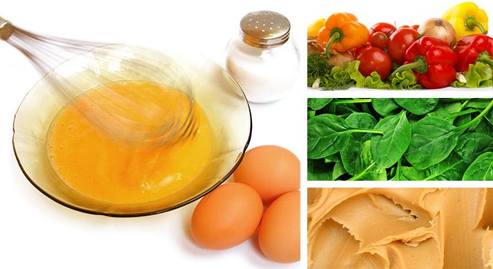 Desayunar huevos para adelgazar 2