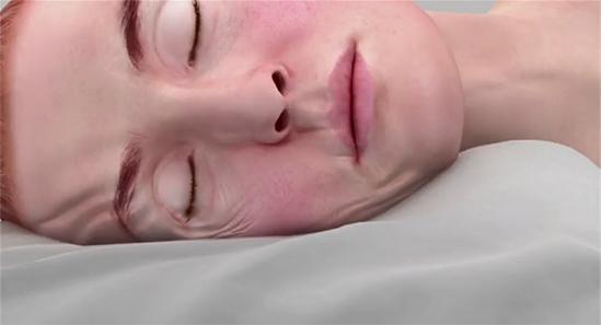 ¿Puede tu almohada prevenir la aparición de arrugas?