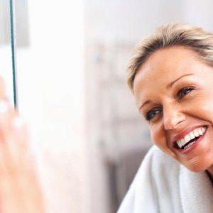 Combatir las arrugas con aceite de argán