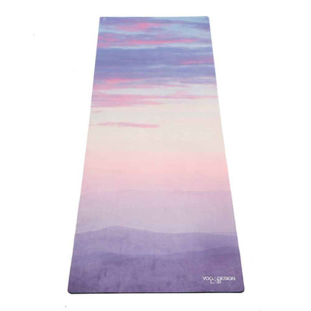 Esterilla Yoga Breathe