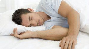 Dormir inhalando gases tóxicos - 1
