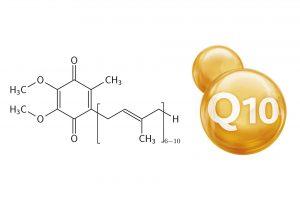 Coenzima Q10 para retrasar el proceso de envejecimiento cutáneo