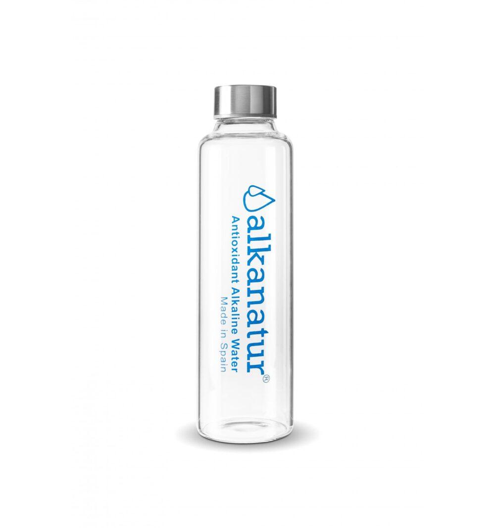Botella de cristal borosilicato 500ml 1